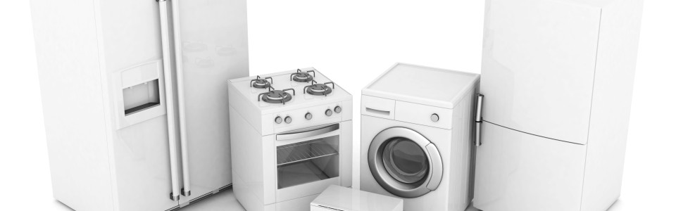 All Makes & Models of Domestic Appliances Repaired...